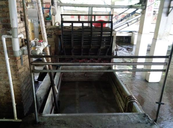 海南安定县龙门屠宰场热水项目