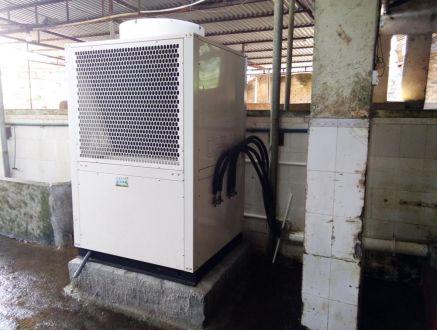高温热泵设备